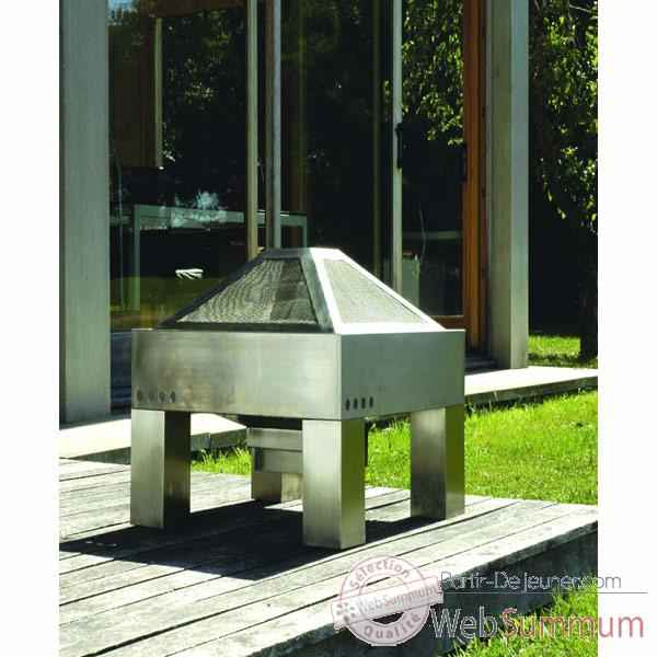 Barbecue Architect SS Grilltech - FIR00012