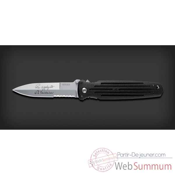 Applegate combat folder Gerber -45780