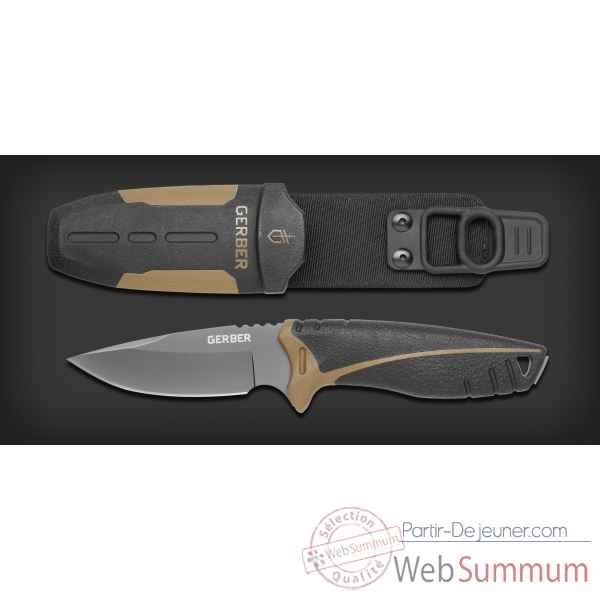 Myth fixed blade pro, dp Gerber -31-001092N