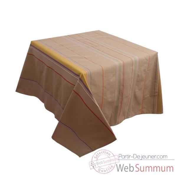 Video Nappe carree Artiga Behobie 180 x 180