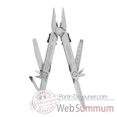 Pince Freehand argent GERBER -22-01517
